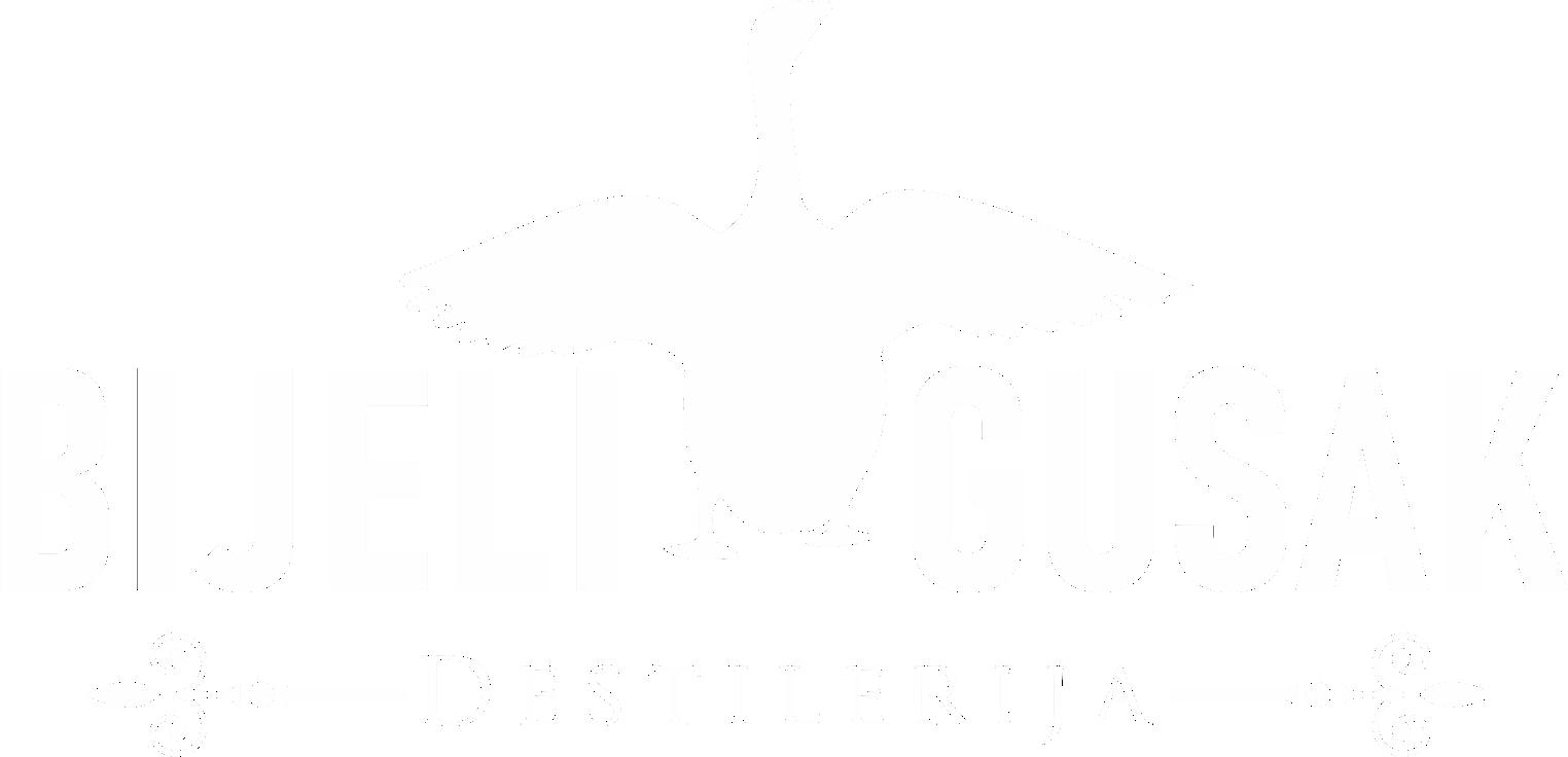 Destilerija bijeli gusak logo